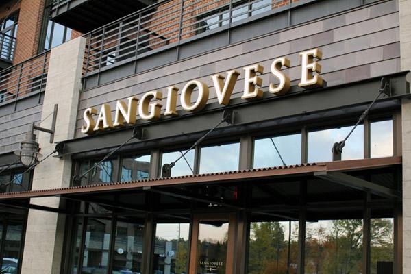 Sangiovese Ironworks
